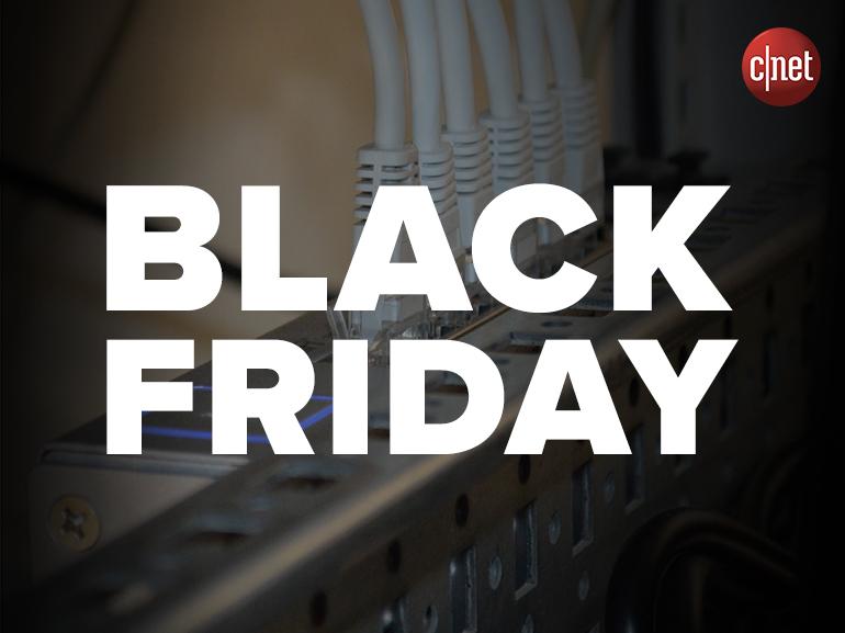 Le Black Friday des Box Internet / Fibre : RED by SFR, Orange, Bouygues et SFR, les meilleures promos