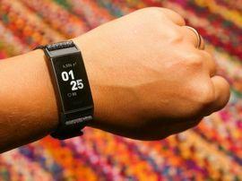Test du Fitbit Charge 3 : probablement le meilleur bracelet d'activité de Fitbit