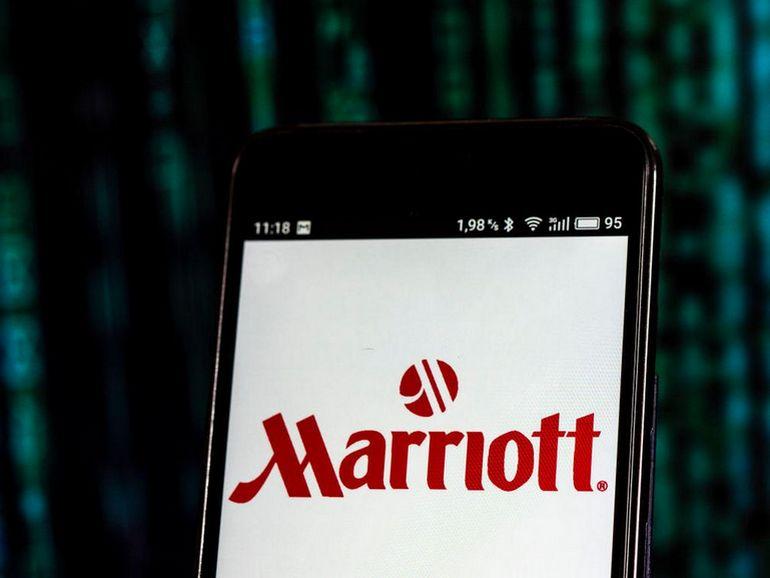 Hôtels Marriott : 500 millions de clients touchés par un piratage de données, les premières plaintes tombent