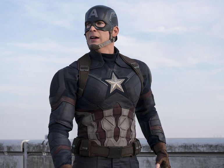 Chris Evans n'en a pas encore fini avec Captain America selon le réalisateur d'Avengers 4