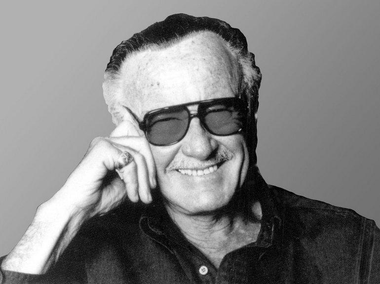 Stan Lee, le père des super héros Marvel, nous a quitté