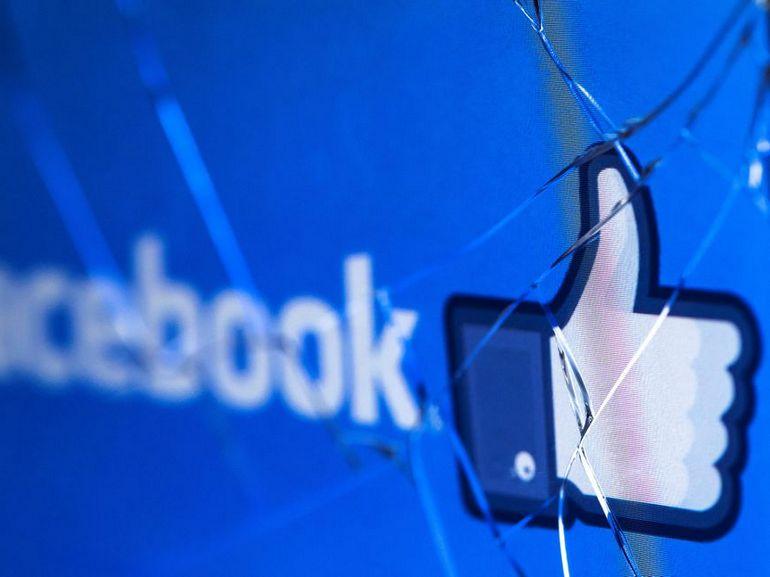 Facebook : un nouveau rapport embarrassant pour bien débuter l'année