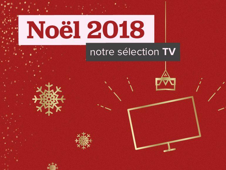 Quelle télévision offrir pour ce Noël 2018 ?