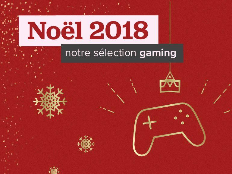 Nos idées de cadeaux pour Noël : quelle console de jeux offrir pour Noël ?