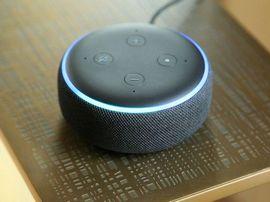 Test de l'Amazon Echo Dot (2018, 3ème génération) : Alexa en stéréo