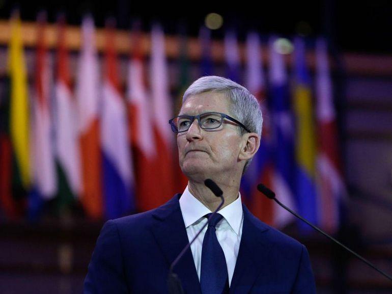 Apple retire certains iPhone de la vente en Allemagne