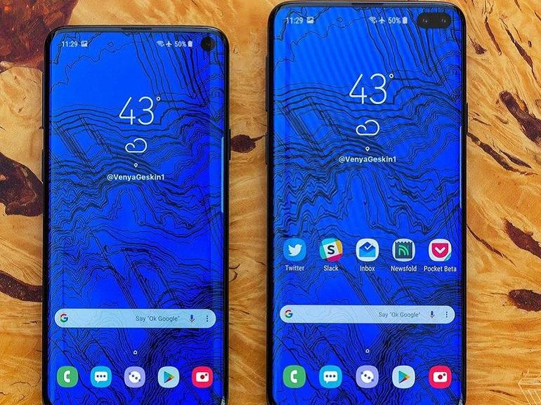 Samsung Galaxy S10 : un score inférieur à l'iPhone XS sous Geekbench ?