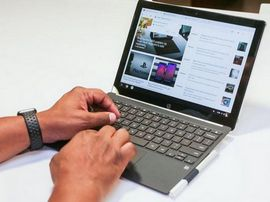 Test - HP Chromebook x2 : une bonne alternative à la Surface ou l'iPad