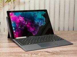 Test de la tablette Microsoft Surface Pro 6, même design et plus de puissance
