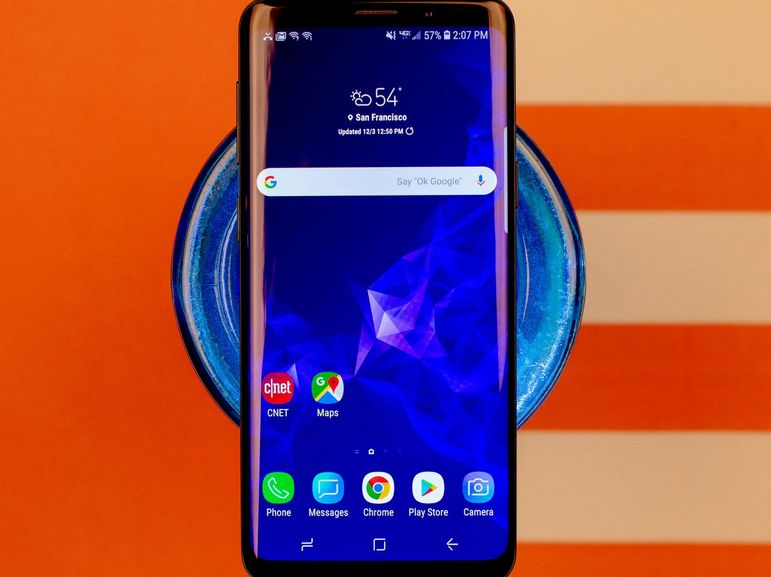 Galaxy S10 : 5 choses dont il a vraiment besoin