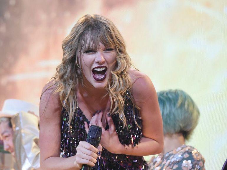 Taylor Swift aurait utilisé de la reconnaissance faciale pour identifier ses harceleurs