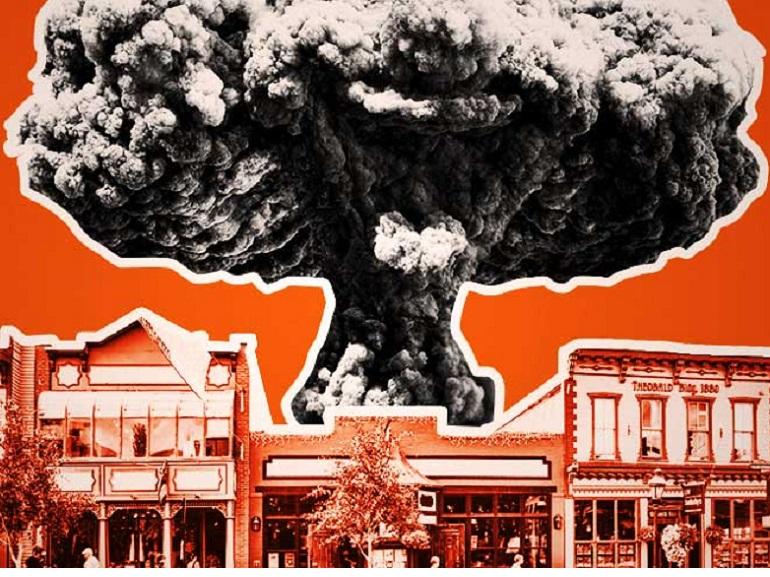 Retail apocalypse : quelle sera la prochaine victime d'Amazon ?
