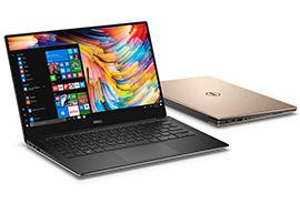 Test du Dell XPS 13 (2018), l'écran en vedette
