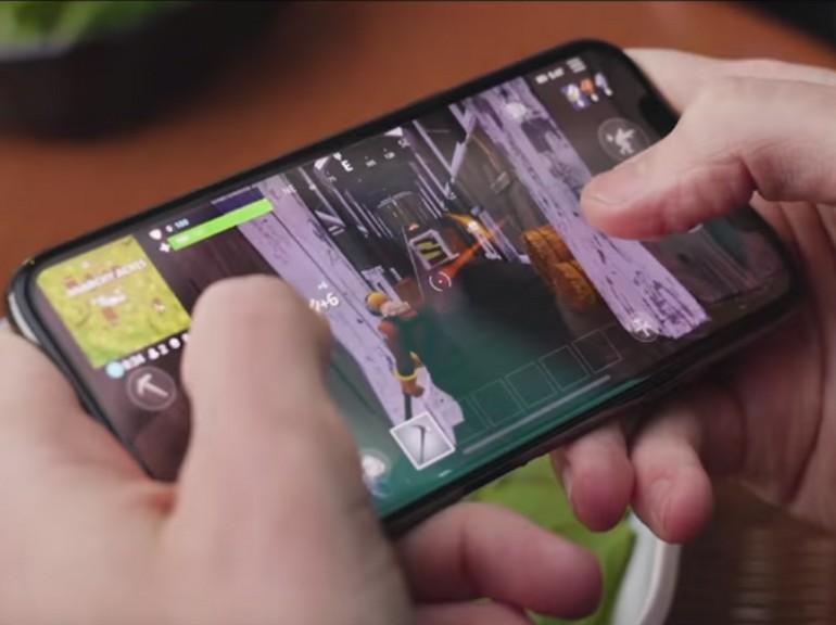 Fortnite sera bien disponible en cross-play sur la Xbox One