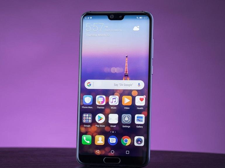 Bon plan : Huawei P20 Pro à seulement 549€