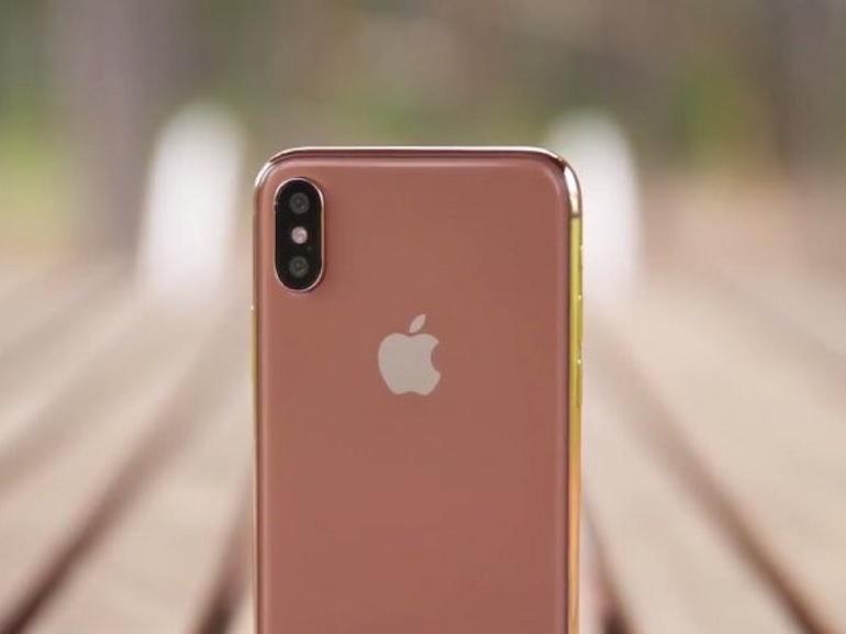 iPhone 2018 : le modèle d'entrée de gamme