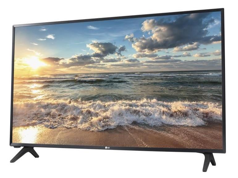 Bon plan : le téléviseur LG, 43 pouces, à 279€ au lieu de 399€