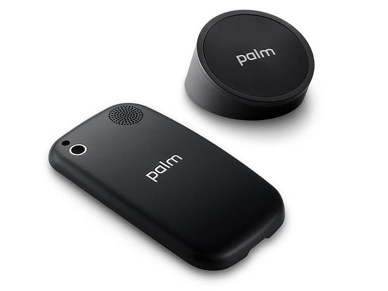 Nouveau smartphone PALM : le retour des smartphones compacts avec un écran de 3,3 pouces ?