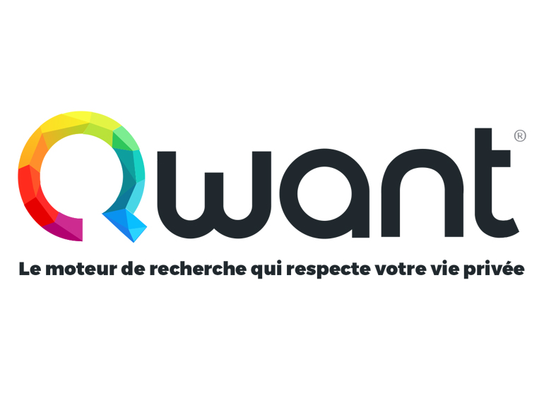 Qwant : 6% de PDM en France et une croissance à deux chiffres