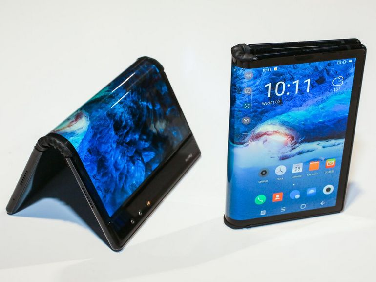 Ce que le Galaxy F de Samsung devrait apprendre des erreurs de ZTE et FlexPai