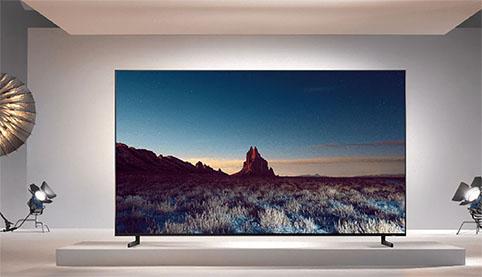 Test TV Samsung75Q900R (8K) : le meilleur des QLED, avec un upscaling 8K de qualité