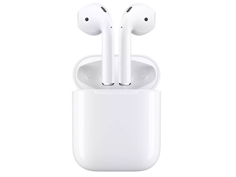 Les meilleurs accessoires pour Apple AirPods