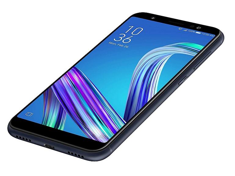 Soldes : Zenfone Max M1 à 135€ sur Amazon