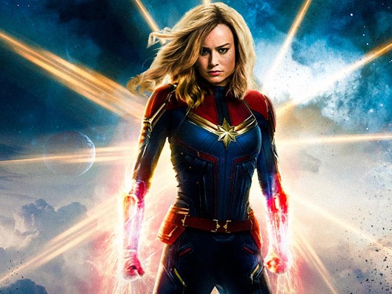 Captain Marvel : tout ce qu'il faut savoir sur la nouvelle super-héroïne Marvel