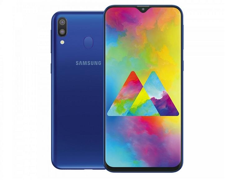 Samsung : un smartphone avec une batterie XXL de 6000 mAh en préparation ?