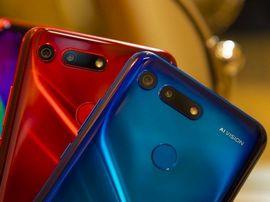 Test - Honor View 20 : un smartphone milieu de gamme remarquable