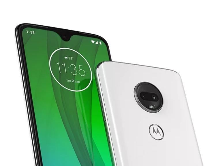 Motorola Moto G7 : toute la gamme fuite sur la toile