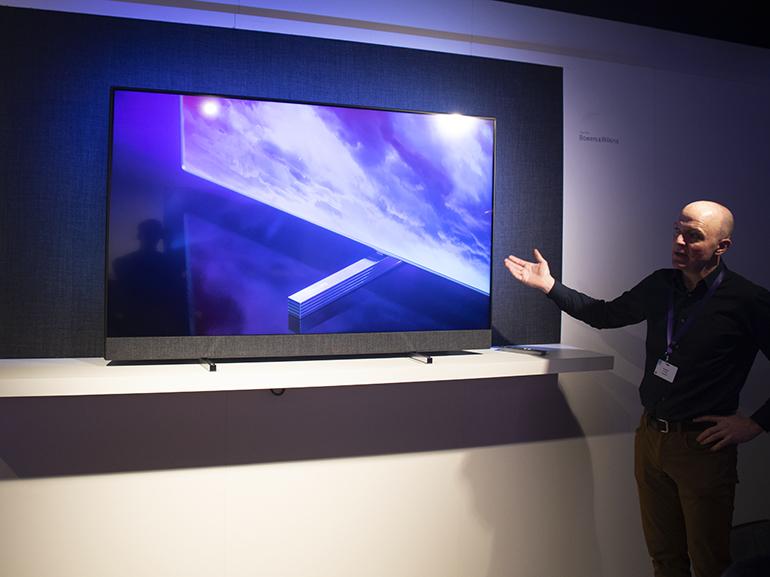TV Philips 2019 : du Dolby Vision et du Atmos sur presque toute la gamme