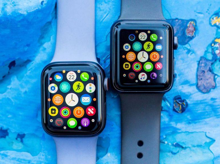 L'Apple Watch règne toujours sur le marché de la montre connectée