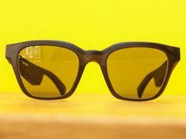 Test des Lunettes Bose Frames : imparfaites mais originales et dotées d'un son surprenant