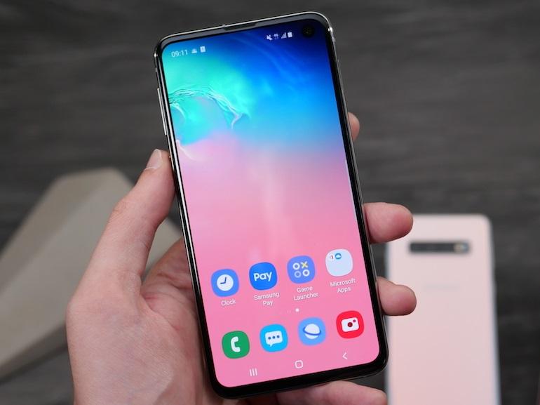 Samsung Galaxy S11e : vers une batterie de 4 000 mAh pour soutenir la 5G et l'écran 90 Hz ?