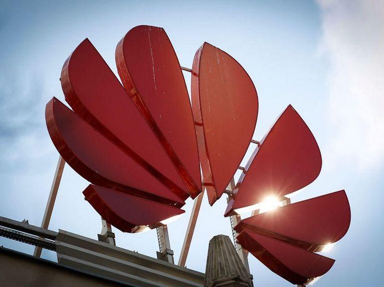 Huawei : une usine en France et 200 millions injectés dans la 4G et la 5G - CNET France