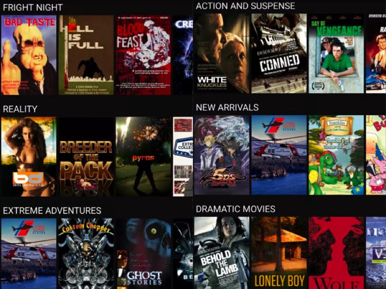 Tubi, l'appli de streaming gratuit dont vous n'avez jamais entendu parler, mais qui veut détrôner Netflix