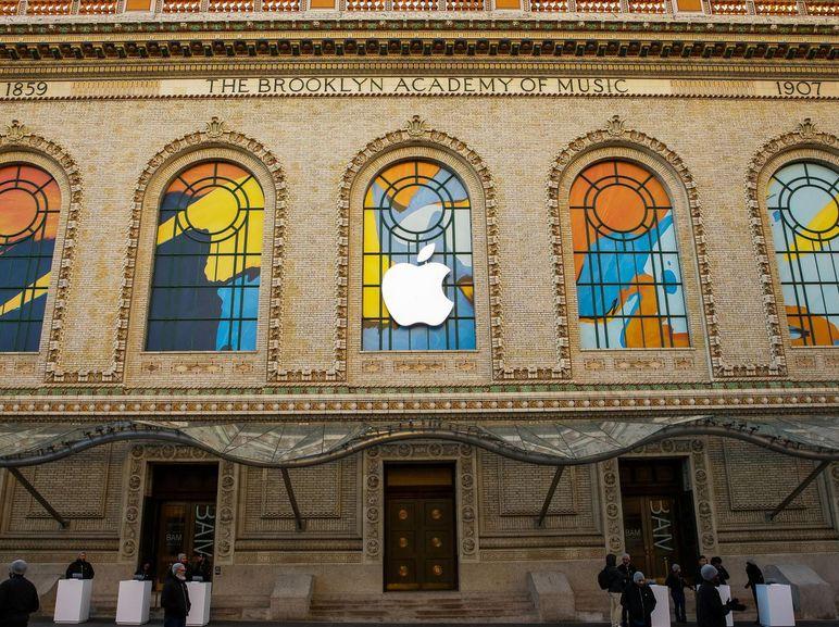 Conférence Apple du 25 mars : streaming vidéo,