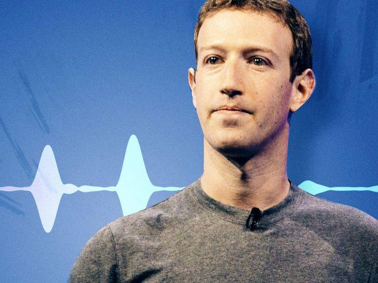 Facebook travaille sur un assistant vocal concurrent d'Amazon Alexa