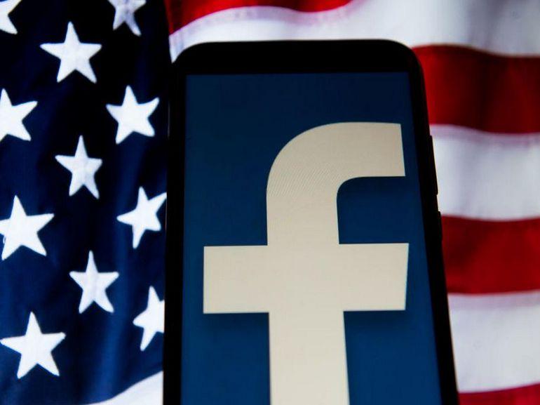 Facebook poursuivi par le ministère américain du logement pour discrimination publicitaire