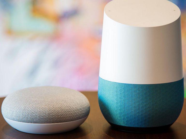 Comment allumer son TV avec une Google Home