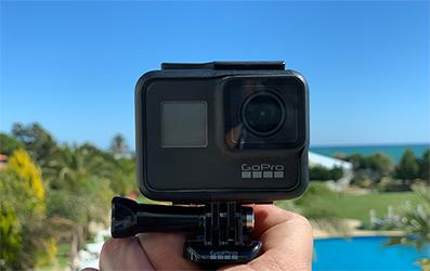 Test GoPro Hero7 Black : de bonnes évolutions mais pas de révolution