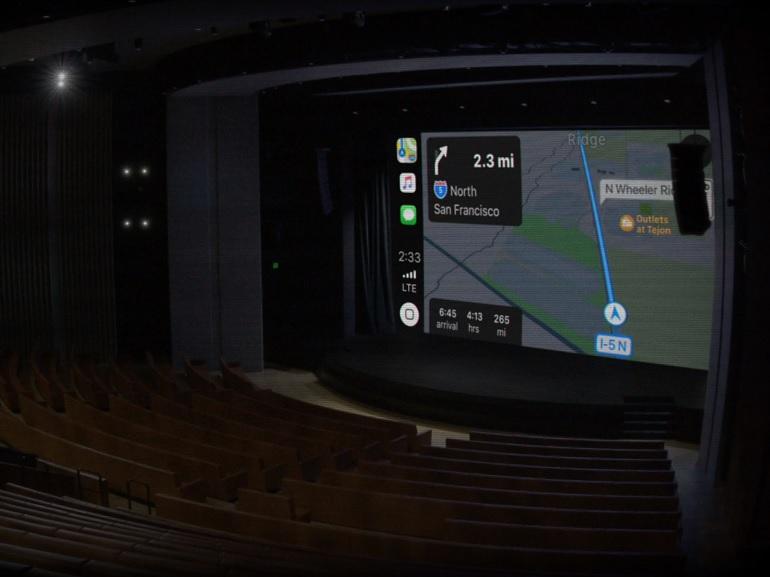 Conférence Apple du 25 mars : le live stream est déjà en ligne, avec quelques indications ?