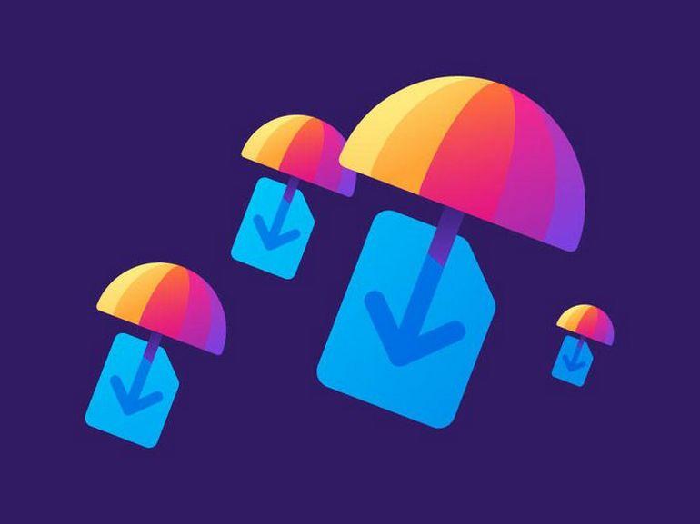 Le concurent de Dropbox, Firefox Send est disponible sur Android
