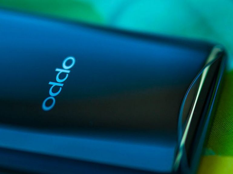 Oppo Reno : une vidéo dévoile une caméra selfie atypique