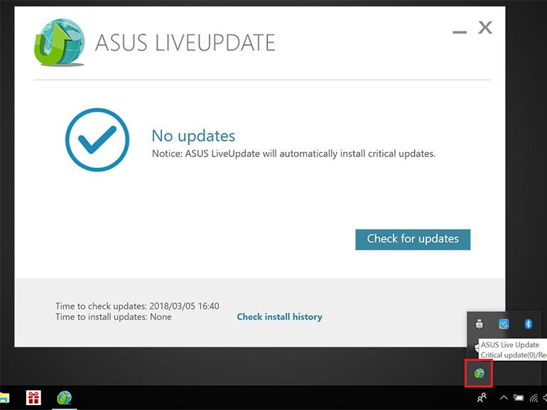 Piratage Asus : le fabricant prend des mesures et propose un outil de vérification