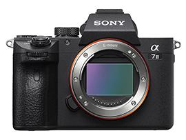 Test du Sony A7 III: une fois dompté, il obéit au doigt et à l'œil