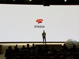 Google Stadia entend anticiper les actions des joueurs pour réduire la latence
