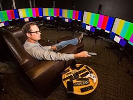 Les meilleures TV 4K / Ultra HD à moins de 1000€ en juin 2019