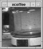 Webcam café